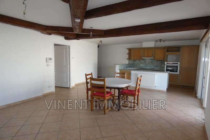 Photo Apartment Montélimar  Rentals apartment  3 rooms   64m²