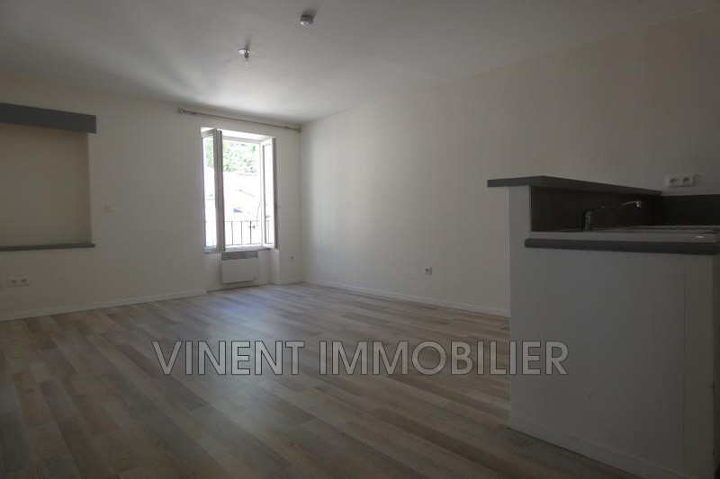 Photo Appartement Le Teil  Location appartement  2 pièces   35 m²