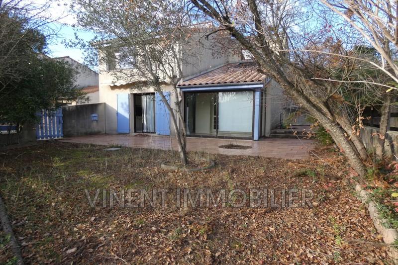 Photo Villa Malataverne  Location villa  3 chambres   93m²