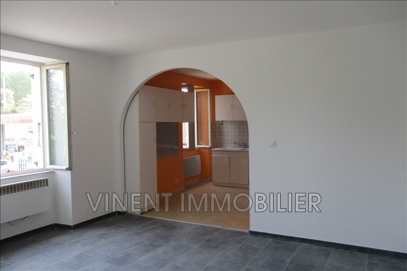Photo Appartement Montboucher-sur-Jabron  Location appartement  3 pièces   54m²