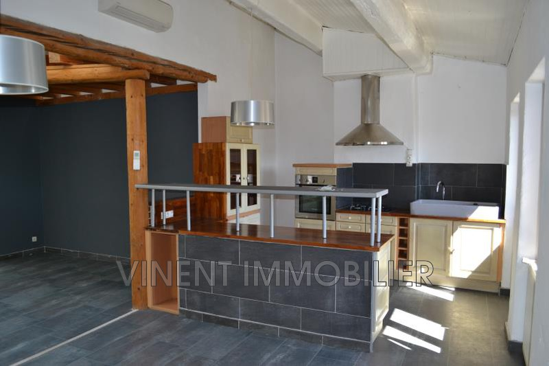 Photo Apartment Montélimar  Rentals apartment  4 rooms   106 m²
