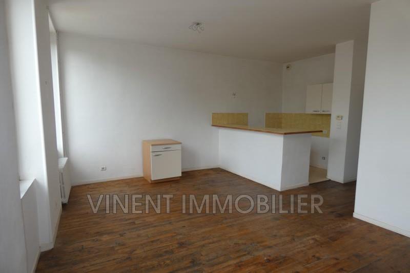 Photo Appartement Montélimar  Location appartement  2 pièces   45m²