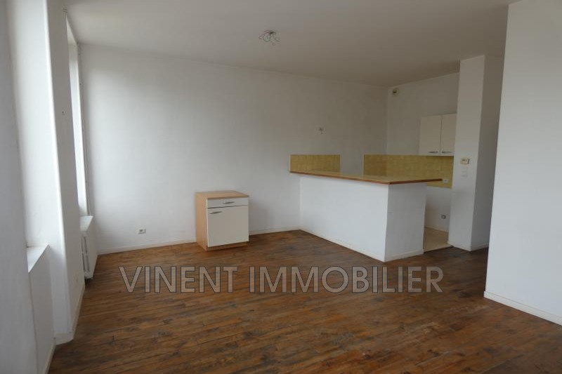 Photo Appartement Montélimar  Location appartement  2 pièces   45 m²