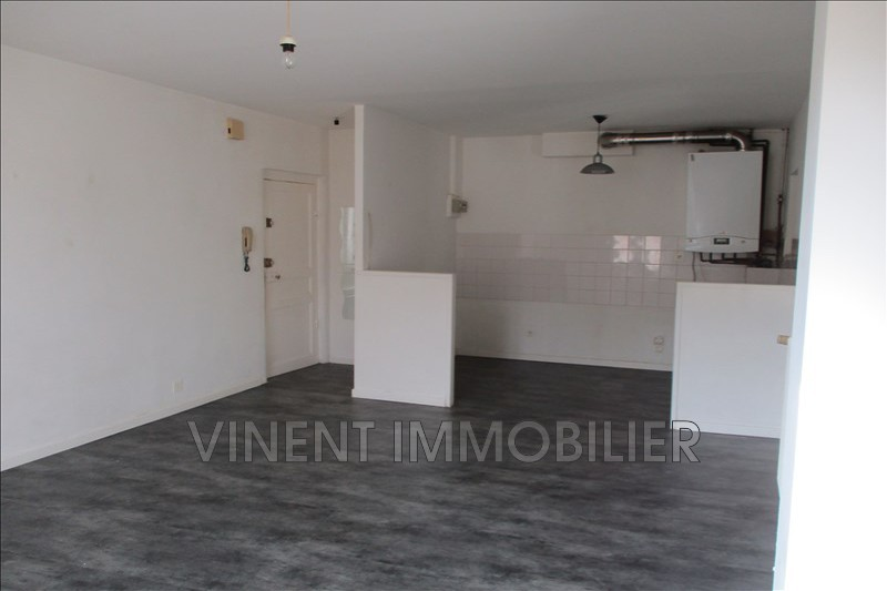 Photo Appartement Montélimar  Location appartement  2 pièces   47m²