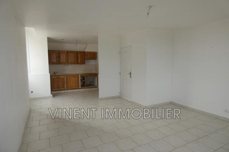 Photo Appartement Cruas  Location appartement  2 pièces   53m²