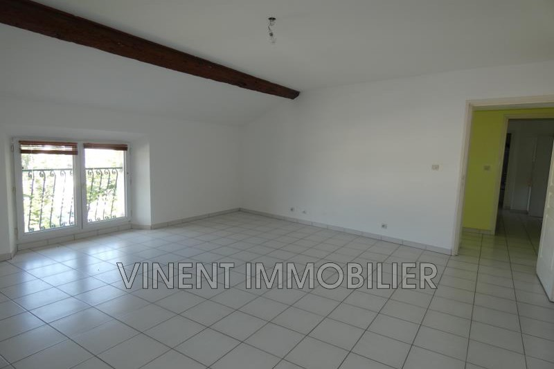 Photo Appartement Montélimar  Location appartement  2 pièces   59 m²