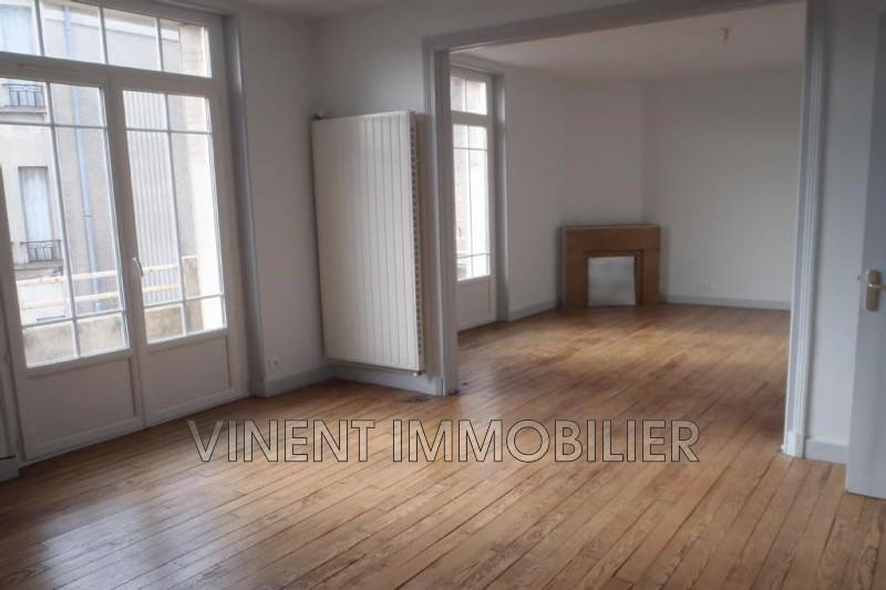 Photo Appartement Montélimar  Location appartement  5 pièces   113m²
