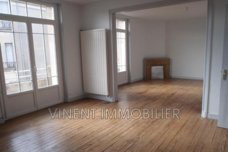 Photo Appartement Montélimar  Location appartement  5 pièces   113 m²