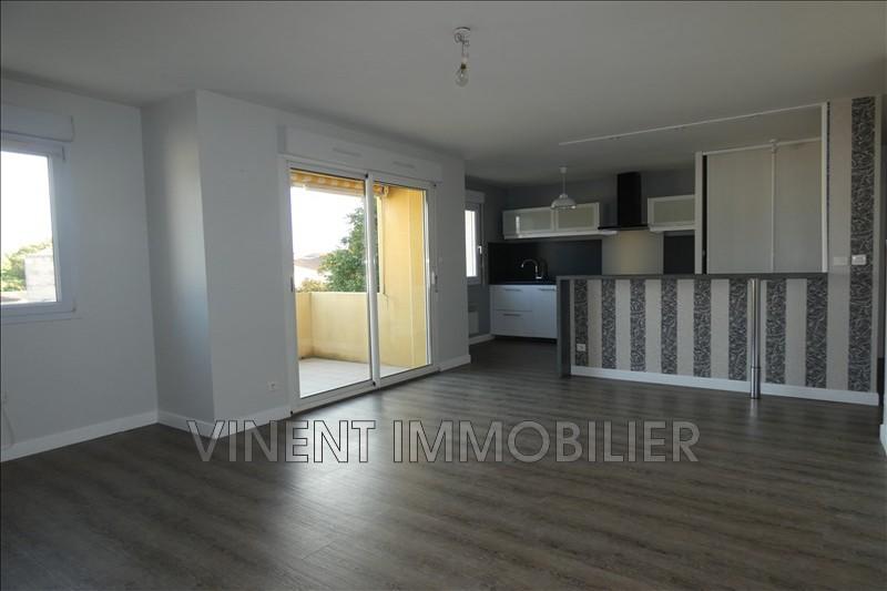 Photo Apartment Montélimar  Rentals apartment  2 rooms   49m²