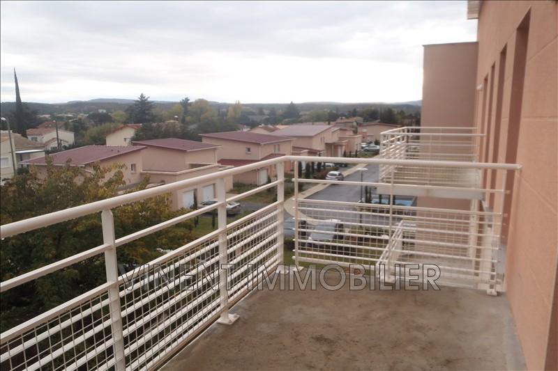 Photo Apartment Montélimar Les champs,  Rentals apartment  3 rooms   62m²