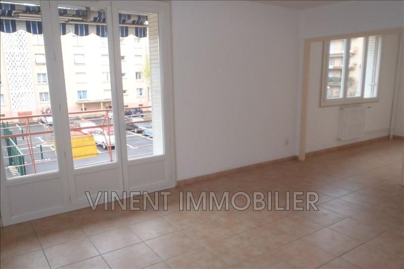 Photo Appartement Montélimar  Location appartement  4 pièces   76m²