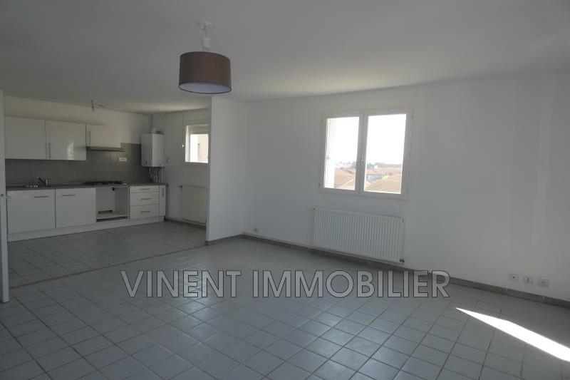Photo Apartment Montélimar  Rentals apartment  3 rooms   68m²