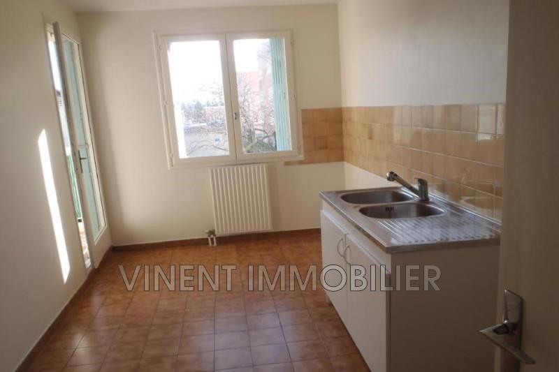 Photo Appartement Montélimar  Location appartement  5 pièces   87m²
