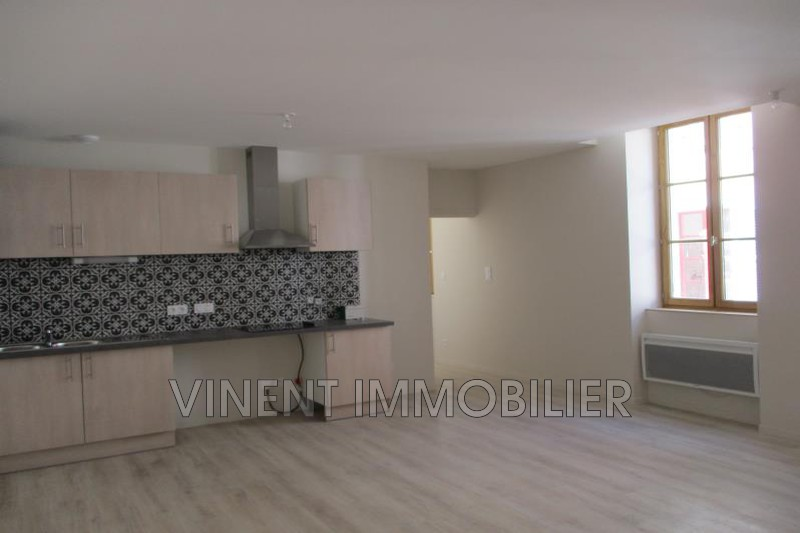Photo Appartement Montélimar  Location appartement  3 pièces   81 m²