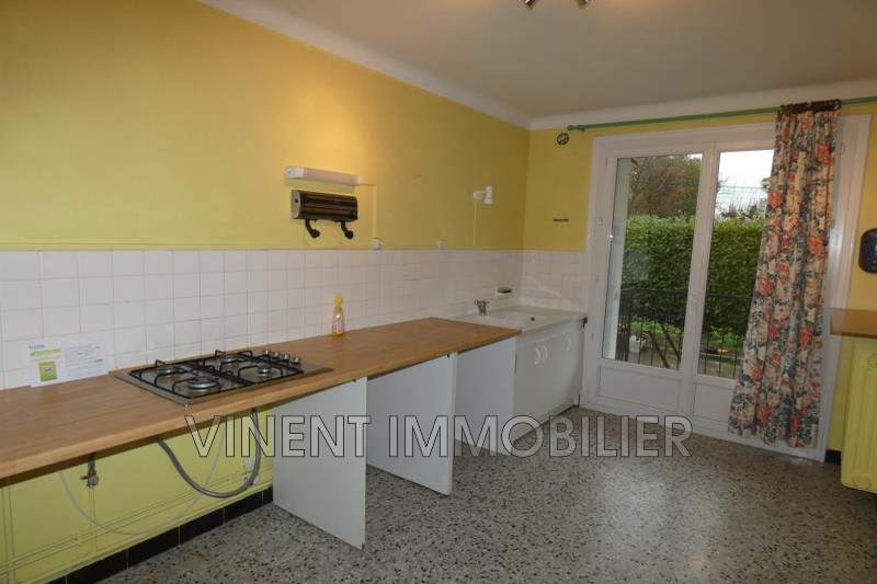 Photo Apartment Montélimar  Rentals apartment  3 rooms   76 m²