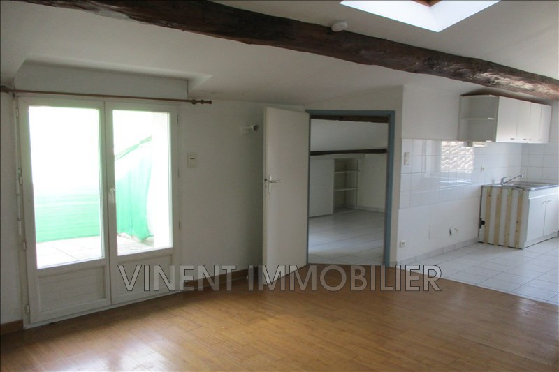 Photo Appartement Montélimar  Location appartement  2 pièces   33 m²