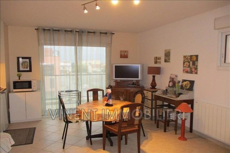 Photo Apartment Montélimar  Rentals apartment  1 room   27m²