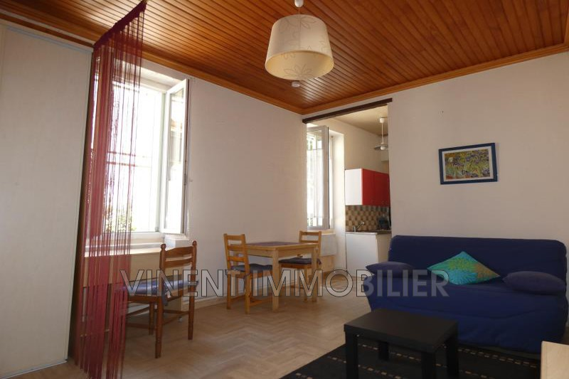 Photo Apartment Montélimar  Rentals apartment  1 room   25m²