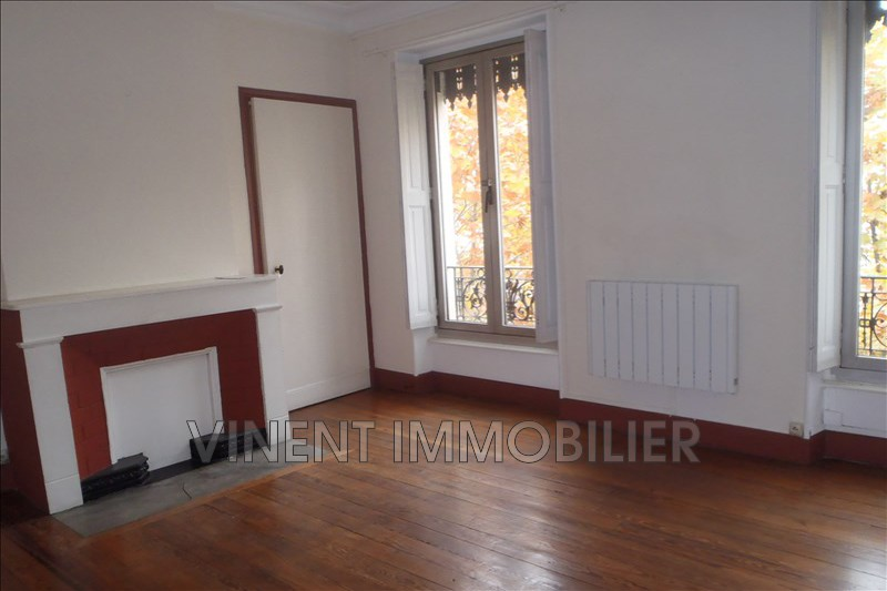 Photo Apartment Montélimar Centre ville,  Rentals apartment  2 rooms   47 m²
