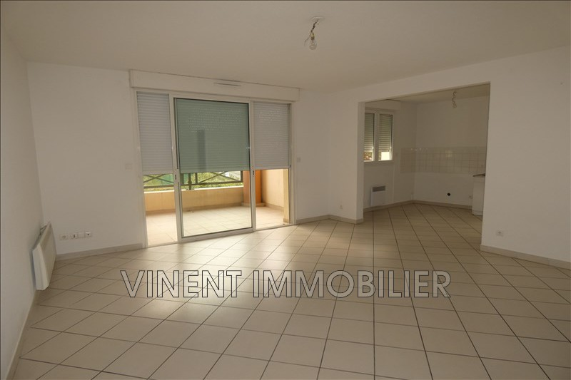 Photo Appartement Montboucher-sur-Jabron  Location appartement  3 pièces   66 m²