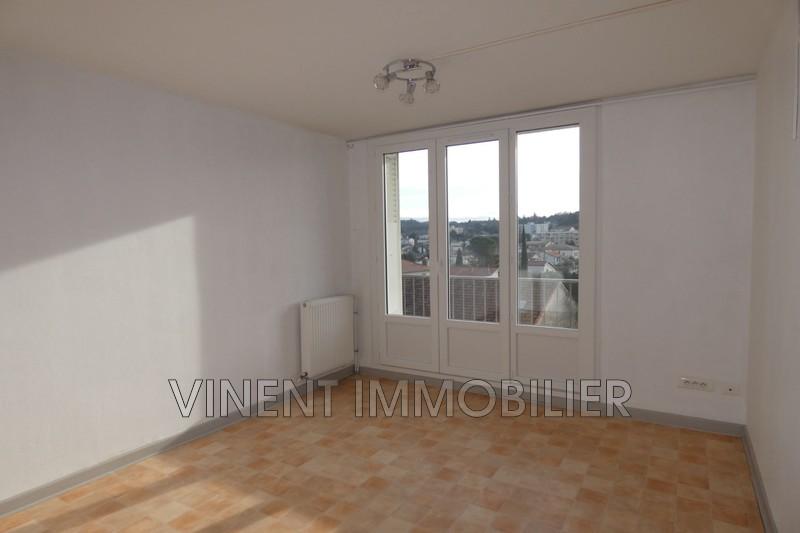 Photo Appartement Montélimar  Location appartement  2 pièces   41m²