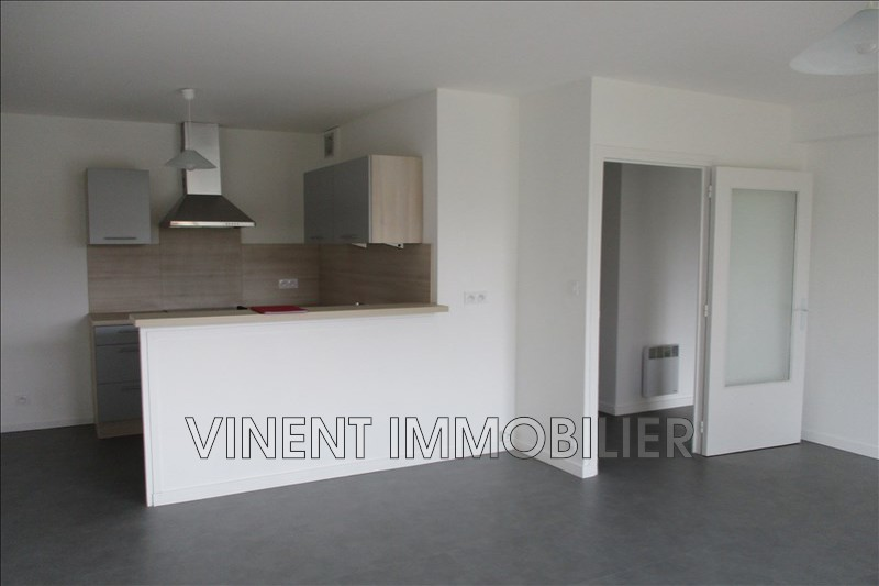 Photo Appartement Montélimar  Location appartement  2 pièces   46 m²