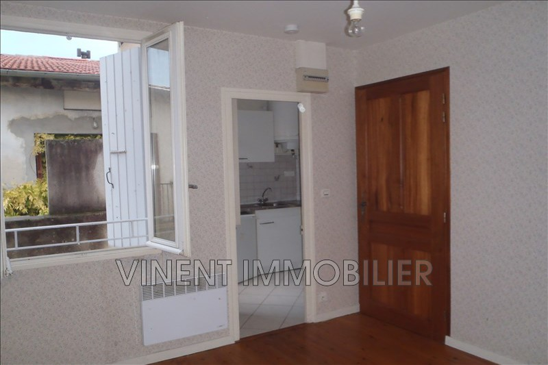 Photo Appartement Montélimar Centre ville,  Location appartement  1 pièce   24 m²