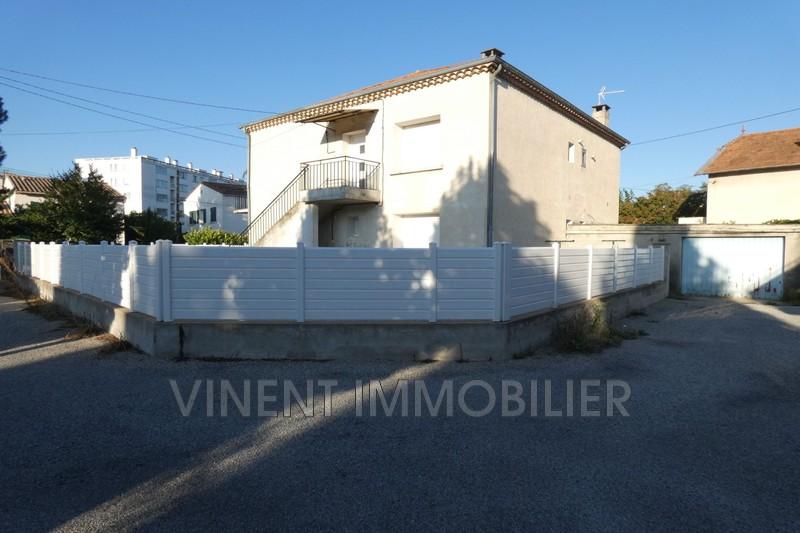 Photo Maison de ville Montélimar  Location maison de ville  3 chambres   89m²