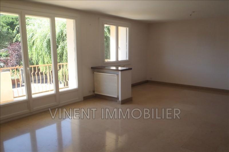 Photo Appartement Le Teil  Location appartement  4 pièces   70m²