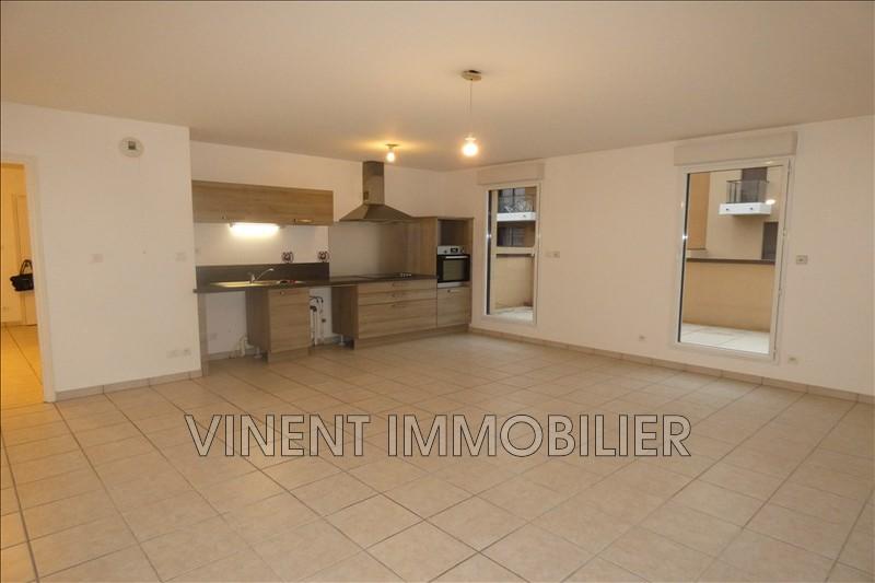 Photo Apartment Montélimar  Rentals apartment  3 rooms   69m²