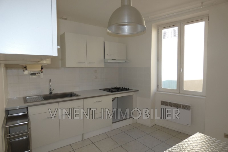 Photo Appartement Montélimar  Location appartement  2 pièces   41 m²