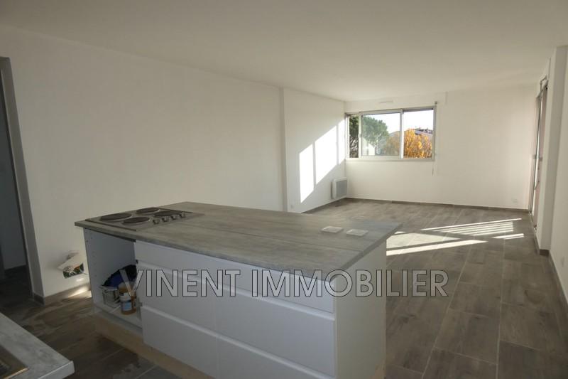Photo Apartment Montélimar Centre-ville,  Rentals apartment  4 rooms   67m²