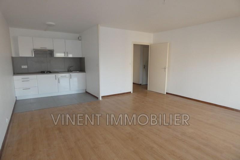 Photo Apartment Montélimar Centre-ville,  Rentals apartment  2 rooms   40m²