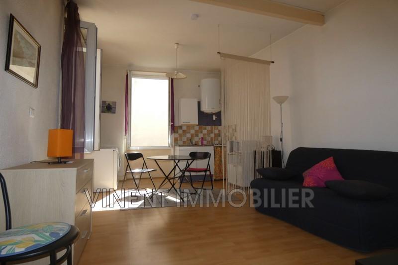 Photo Appartement Montélimar Centre-ville,  Location appartement  1 pièce   25m²