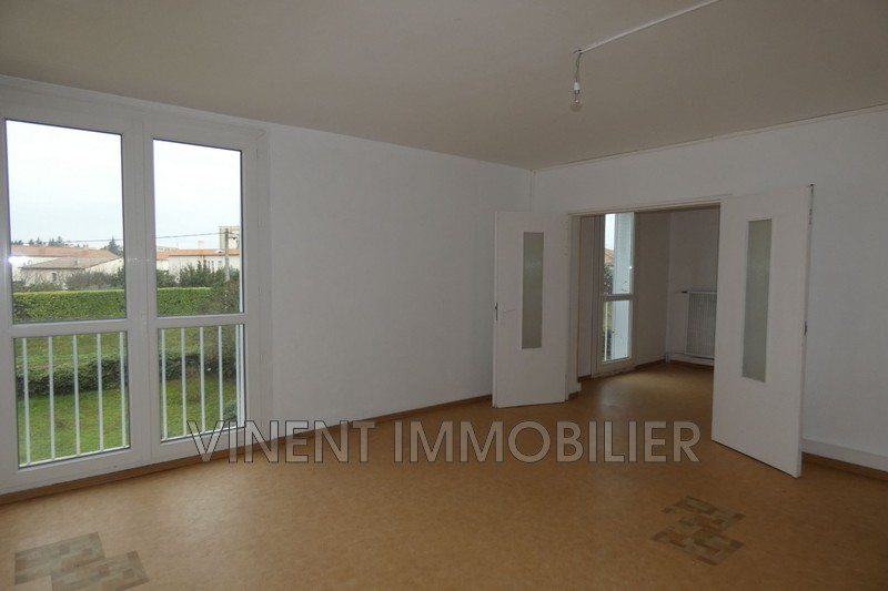 Photo Appartement Montélimar  Location appartement