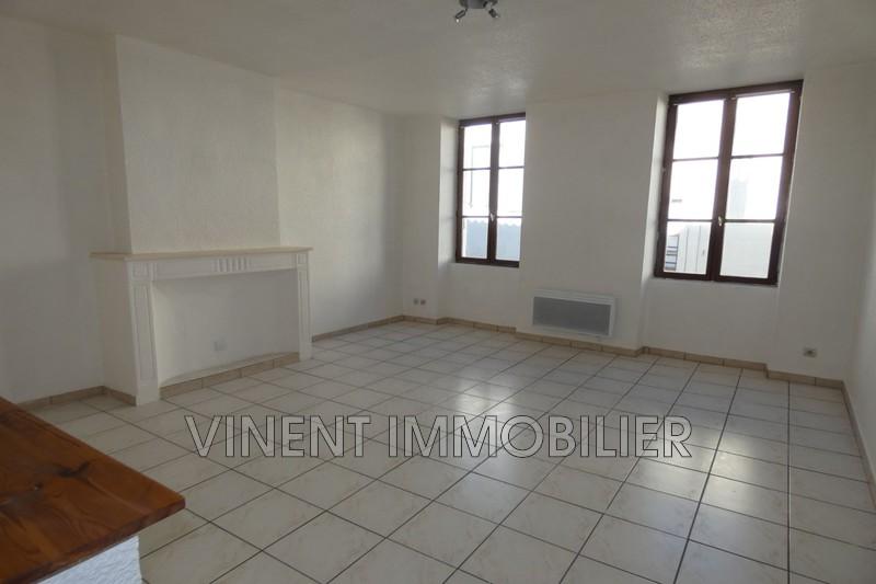 Photo Appartement Montélimar  Location appartement  1 pièce   40m²