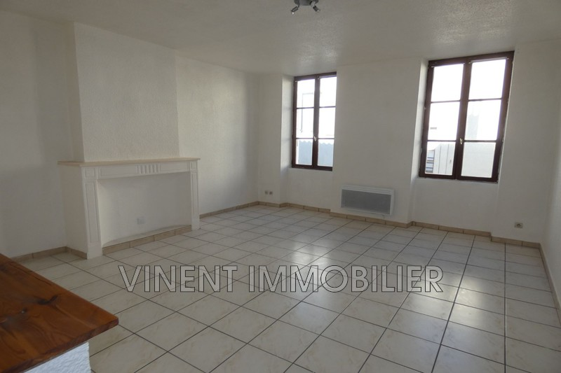 Photo Appartement Montélimar  Location appartement  1 pièce   40 m²