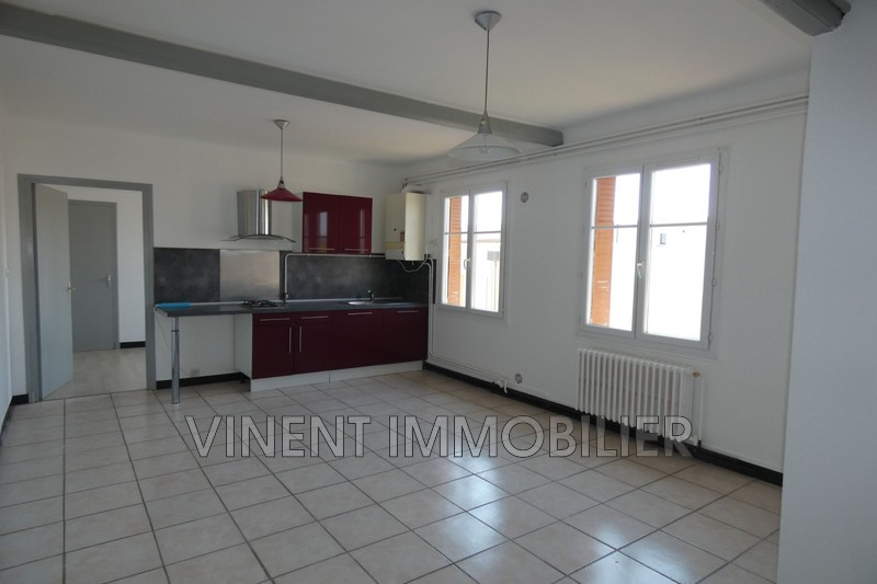 Photo Appartement Montélimar  Location appartement  2 pièces   38 m²