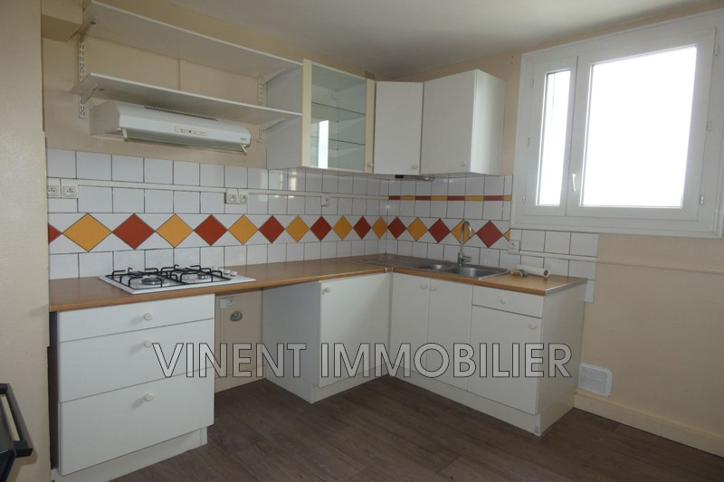 Photo Appartement Montélimar  Location appartement  4 pièces   70 m²