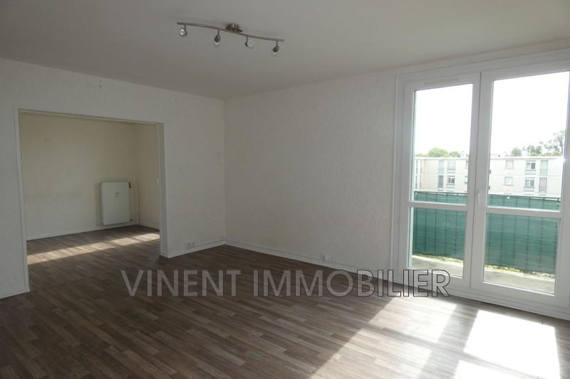 Photo Appartement Montélimar  Location appartement  4 pièces   70m²