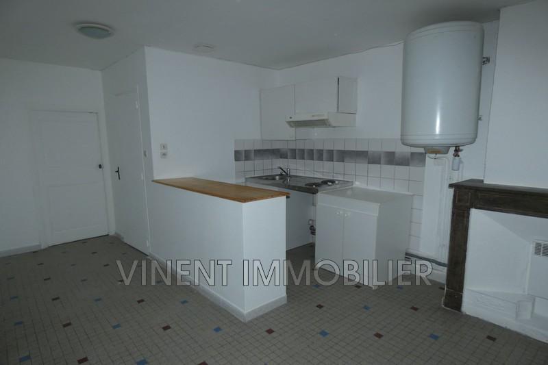 Photo Appartement Montélimar  Location appartement  1 pièce   37m²