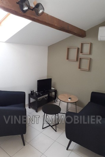 Photo Apartment Montélimar  Rentals apartment  1 room   30m²