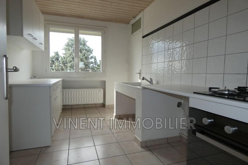 Photo Appartement Montélimar  Location appartement  4 pièces   67m²