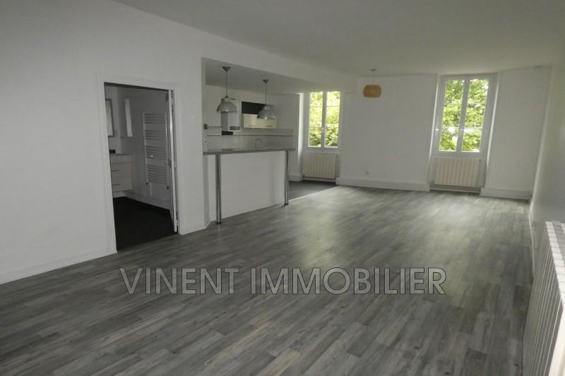 Photo Appartement Montélimar Centre-ville,  Location appartement  3 pièces   80m²