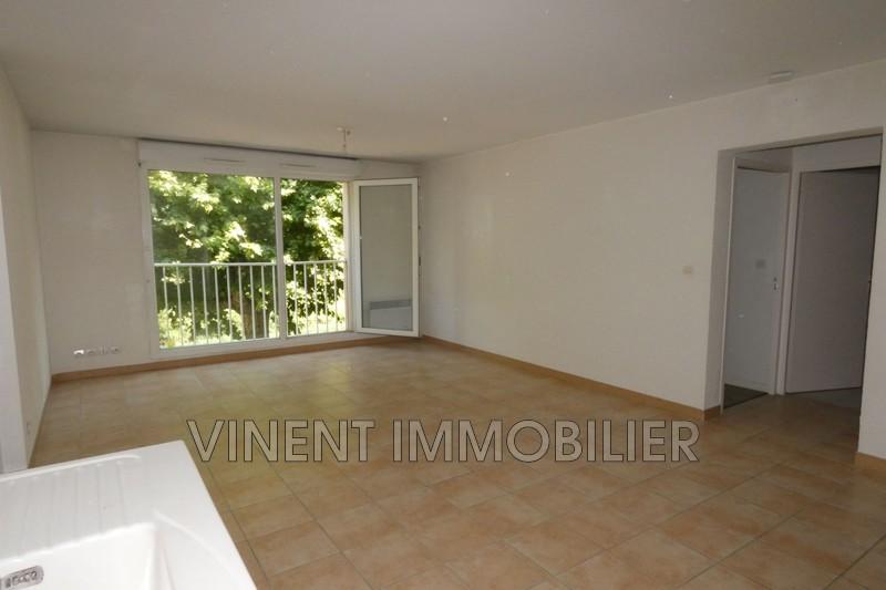 Photo Apartment Montélimar  Rentals apartment  2 rooms   41m²