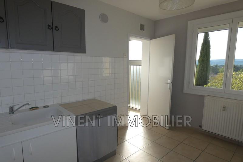 Photo Apartment Montélimar  Rentals apartment  3 rooms   67m²