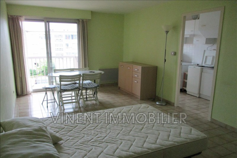 Photo Appartement Montélimar  Location appartement  1 pièce   31 m²