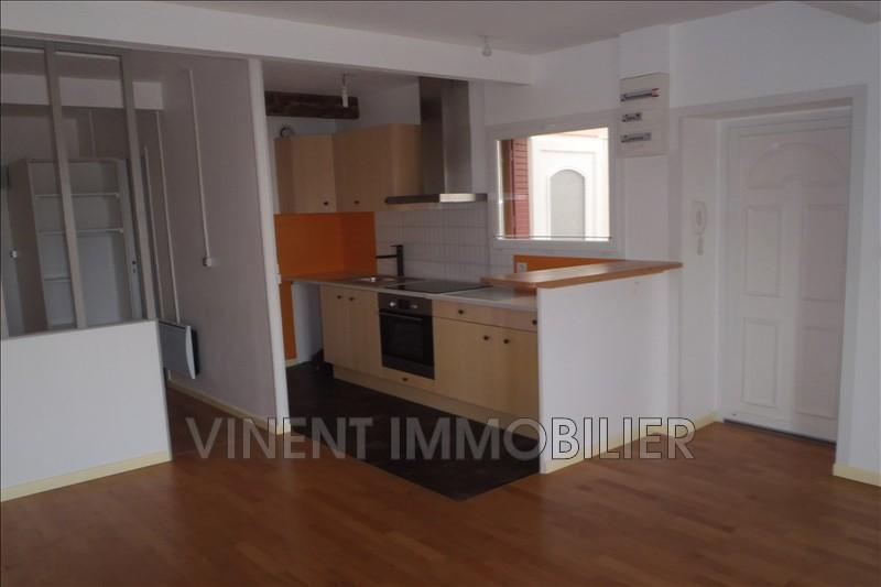 Photo Appartement Montélimar Centre ville,  Location appartement  2 pièces   35m²