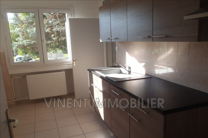 Photo Appartement Montélimar  Location appartement  3 pièces   59 m²
