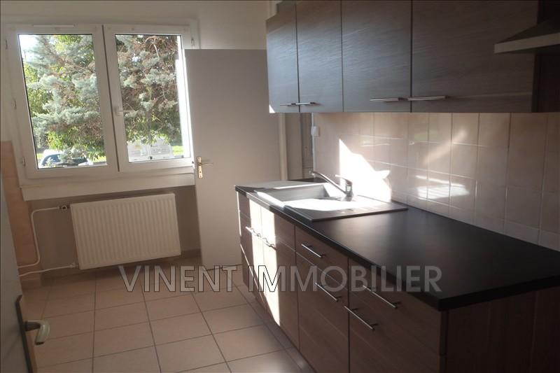 Photo Appartement Montélimar  Location appartement  3 pièces   59m²